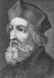 Jan_Hus(1370-1415)
