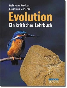 Evolution-Lehrbuch