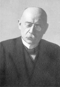 Prof. Dr. Albert Wilms