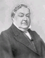 Johann Christoph Blumhardt (1805–1880)