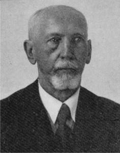 Pfr. Friedrich Hübner