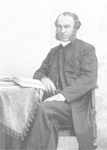 Pfarrer Heinrich Lenk