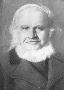 Pastor Julius Greve