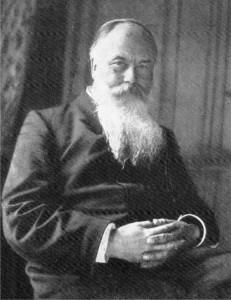 Baron Julius von Gemmingen