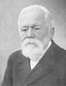 Professor Karl Endemann