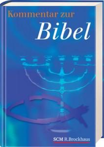 Kommentar zur Bibel - AT und NT in einem Band