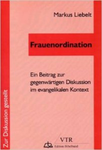 Liebelt Frauenordination