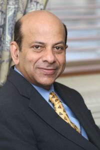 Der Wirtschaftsprofessor und Hindu Vijay Govindarajan ist auch Redner bei Willow