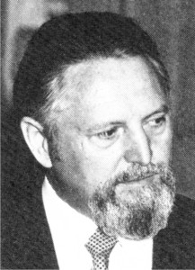 Professor Samuel Külling