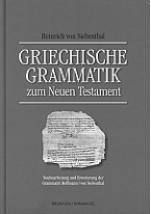 Siebenthal-Grammatik