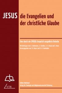 Titel Jesus-Evangelien-Glaube