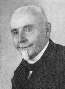 Dr. Wilhelm Möller