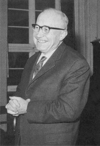 Pfr. Fritz Rienecker